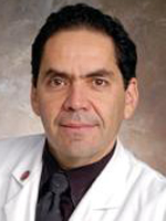 Victor Cardenas, Jr, MD