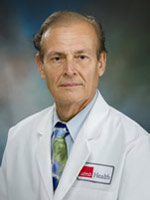 Robert McKendall, MD