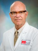 David P. McCormick, MD