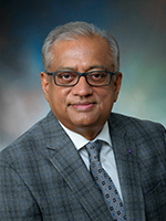 Dr. Janak Patel