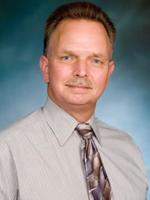 Dewitt, Douglas PhD