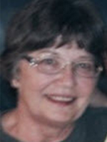 Marcia Budge