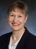 Vicki Freeman, Interim Dean, School of Health Professions