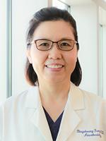 Fang, Bingshuang MD