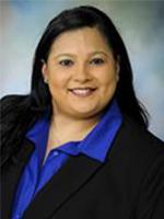 Pamela Cruz, MSN, RN, TCRN