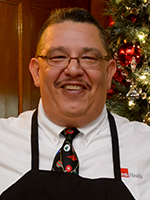 Julian Ramirez