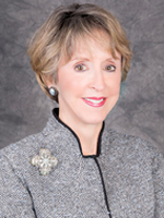 Pamela G. Watson, Senior Vice President of Education and Dean, School of Nursing