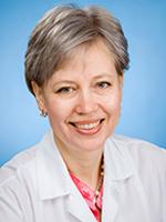 Elena Shanina, MD, PhD