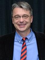 Szabo, Csaba MD, PhD