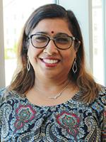 Vinta, Sandhya MD