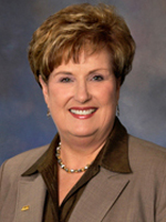 Donna K. Sollenberger, Executive Vice President and CEO, UTMB Health System