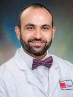 Muhannad Al Hanayneh, MD