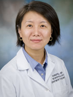 Xiangping Li, MD, MPA