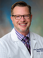Zachary Carson, RN, MSN