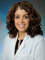 Sarah Tambra, MD, MPH