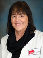 V. Suzanne Klimberg