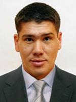 Yulamanov, Salavat MD