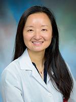 Beilin Wang, MD