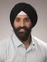 Arun Chhabra
