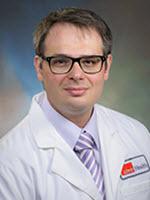 Sergio Klimkowski, MD