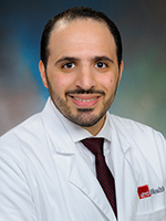 Ahmed Almustafa