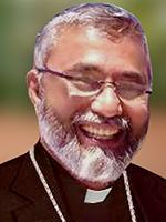 Johnson Pappachan